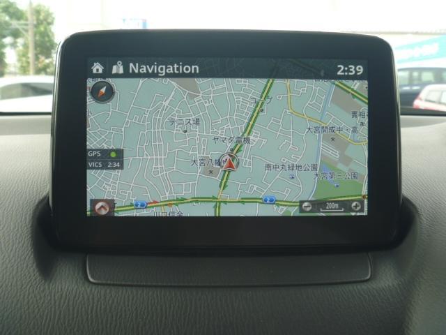 マツダ CX-3 1.5 XD プロアクティブ ドライビングpkg BOSE