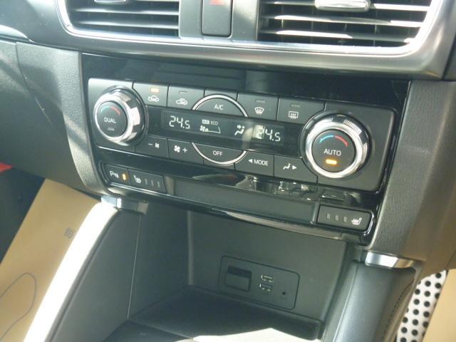 マツダ CX-5 2.2 XD Lpkg 4WD マツコネナビ BOSE ワン