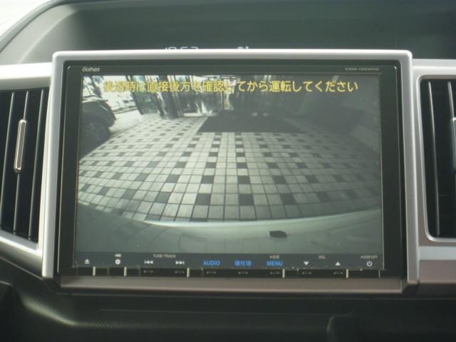 ホンダ ステップワゴンスパーダ 2.0 スパーダ Z クールスピリット メモリーナビ Bカメ