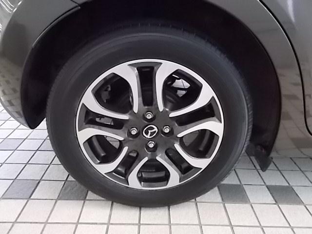 「マツダ」「デミオ」「コンパクトカー」「埼玉県」の中古車19