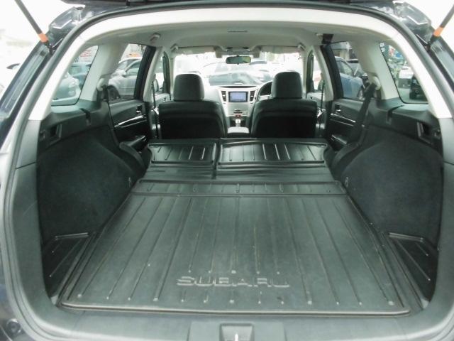 スバル レガシィツーリングワゴン 2.5 i Sパッケージ 4WD アイサイト S