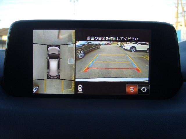 2.2 XD エクスクルーシブ モード 360度カメラ ナビ(11枚目)