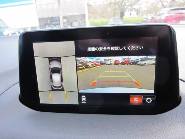 15S プロアクティブ 4WD 360度カメラ(11枚目)