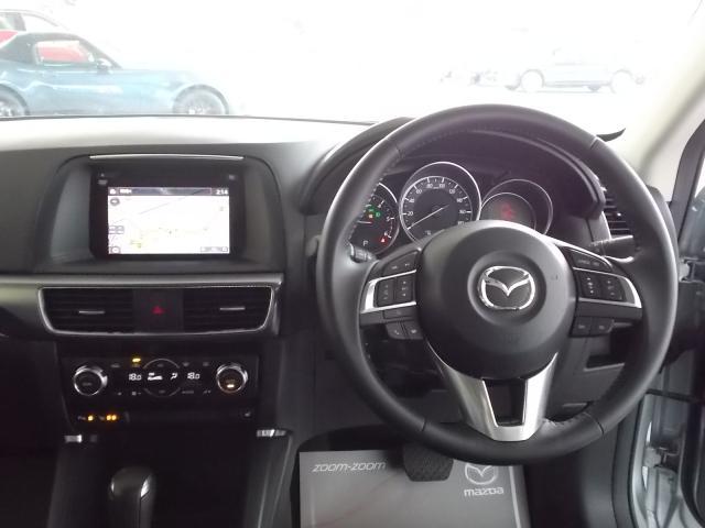 XD L-PKG AWD 前後自動ブレーキ レーダーCC付(3枚目)