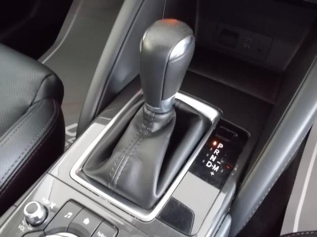 XD L-PKG AWD 前後自動ブレーキ レーダーCC付(6枚目)