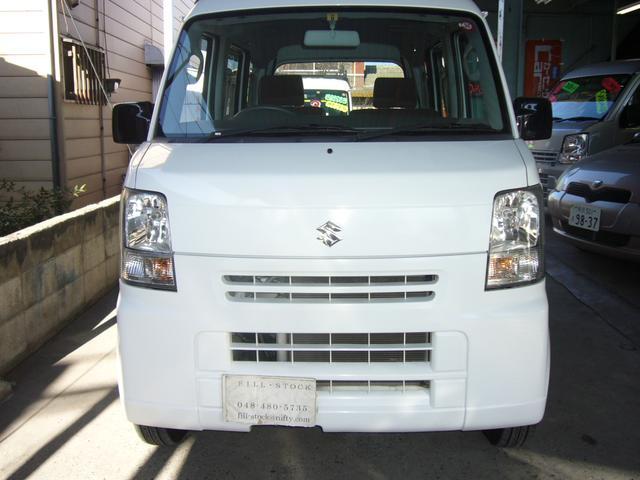 スズキ エブリイ ジョインHR7型ワイドナビ・ABSブレ-キ・キ-レスキ-付