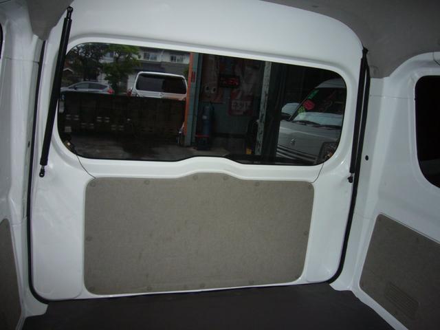 PCリミテッド パ-トタイム4WD キ-レスキ- パワ-ウインドウ セキュリティ-アラ-ム 電動格納カラ-ドアミラ- プライバシ-ガラス4速オ-トマチック車(21枚目)