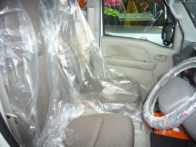 PCリミテッド パ-トタイム4WD キ-レスキ- パワ-ウインドウ セキュリティ-アラ-ム 電動格納カラ-ドアミラ- プライバシ-ガラス4速オ-トマチック車(22枚目)