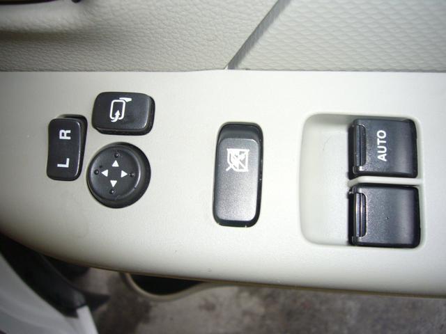 PCリミテッド パ-トタイム4WD キ-レスキ- パワ-ウインドウ セキュリティ-アラ-ム 電動格納カラ-ドアミラ- プライバシ-ガラス4速オ-トマチック車(26枚目)