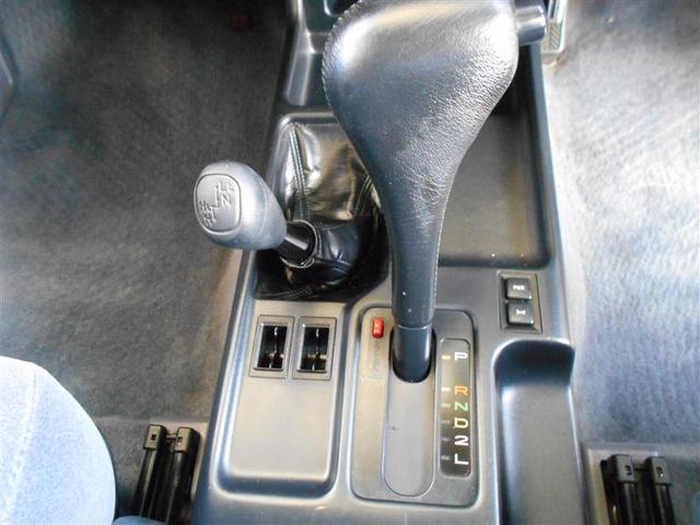 TZ サンルーフ 4WD 乗車定員8人 3列シート(12枚目)