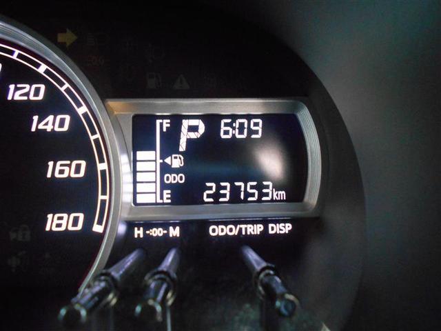 モーダ S ワンセグ メモリーナビ バックカメラ 衝突被害軽減システム 記録簿(15枚目)