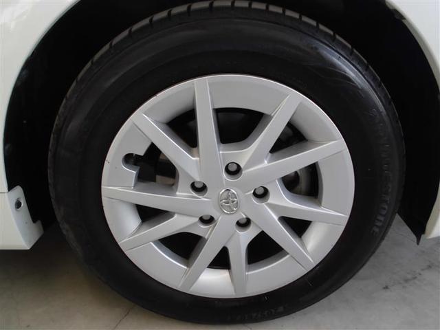 トヨタ プリウスアルファ S ナビ フルセグ ETC 後席モニター ロングラン保証1年
