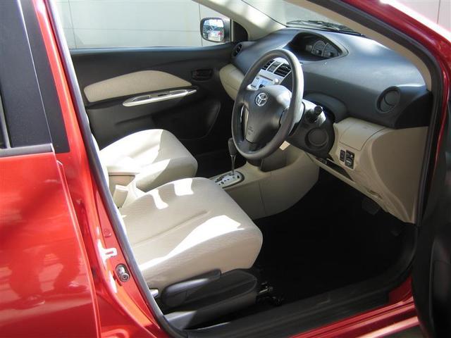 トヨタ ベルタ G スマートキー ワンオーナー ETC ロングラン保証1年