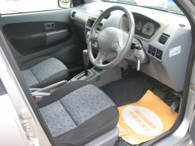 エアロダウン 4WD ターボ リモスタ Tベルト交換済(9枚目)