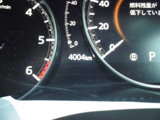 走行4004KMです♪