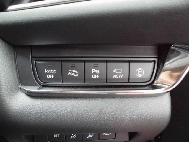 信号待ちなど無駄なアイドリングを車が自動でストップ!ブレーキを放せば自動でエンジンが再始動するので燃費やエコに貢献します☆