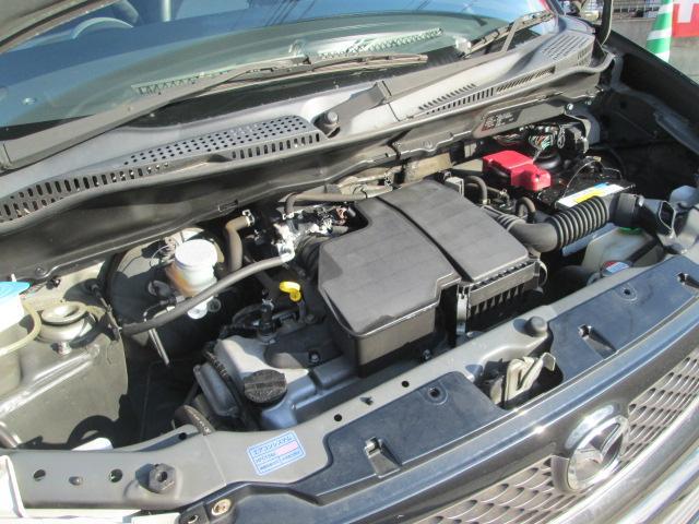 マツダ AZワゴン ベース WSRS キーレス 社外アルミ タイミングチェーン車