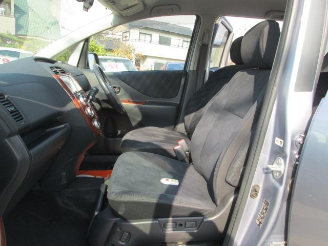 G 4WD 福祉車両 助手席電動回転シート HDDナビETC(7枚目)