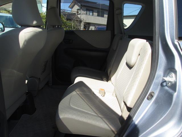 福祉車両 スローパー 電動固定式 車椅子移動車 ナビBカメラ(8枚目)