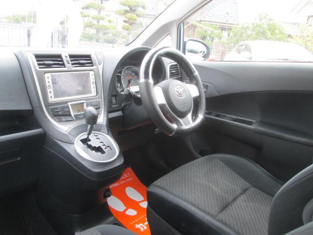 「トヨタ」「ラクティス」「ミニバン・ワンボックス」「埼玉県」の中古車5