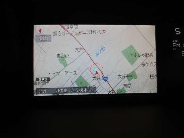 S HDDナビスペシャルパッケージ 本革シート サンルーフ 純正(8枚目)