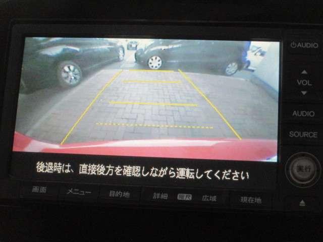 ホンダ インサイト G 純正HDDナビTV リヤカメラ・HID