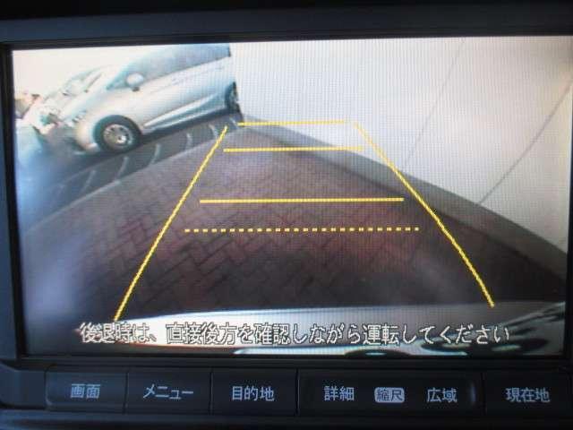 ZX HDDナビアルカンターラスタイル 純正HDDナビ ET(8枚目)