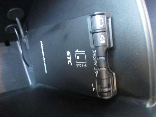 ZX HDDナビアルカンターラスタイル 純正HDDナビ ET(10枚目)