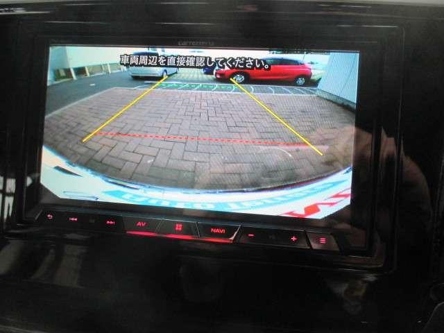 ハイブリッドアブソルート・ホンダセンシングEXパック 外ナビ(6枚目)