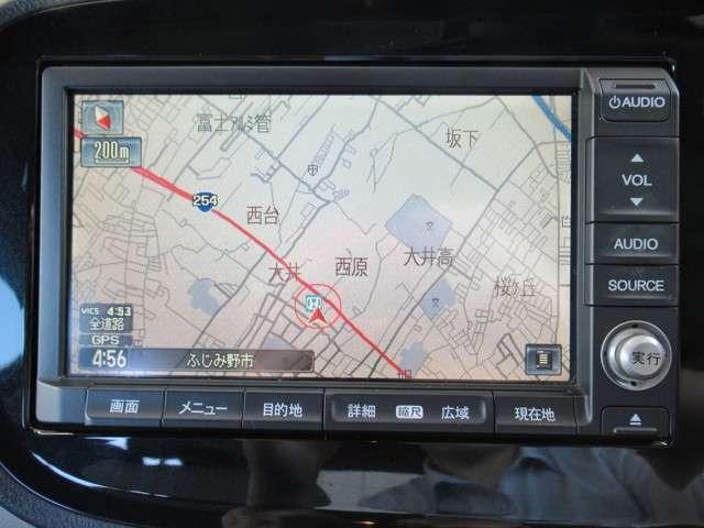L ETC 純正HDDナビ バックカメラ(6枚目)