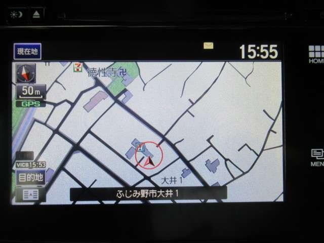 「ホンダ」「ステップワゴンスパーダ」「ミニバン・ワンボックス」「埼玉県」の中古車7