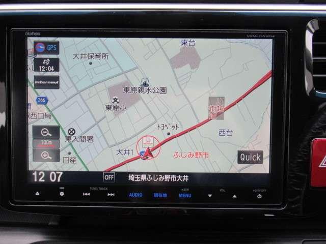 「ホンダ」「ステップワゴンスパーダ」「ミニバン・ワンボックス」「埼玉県」の中古車8