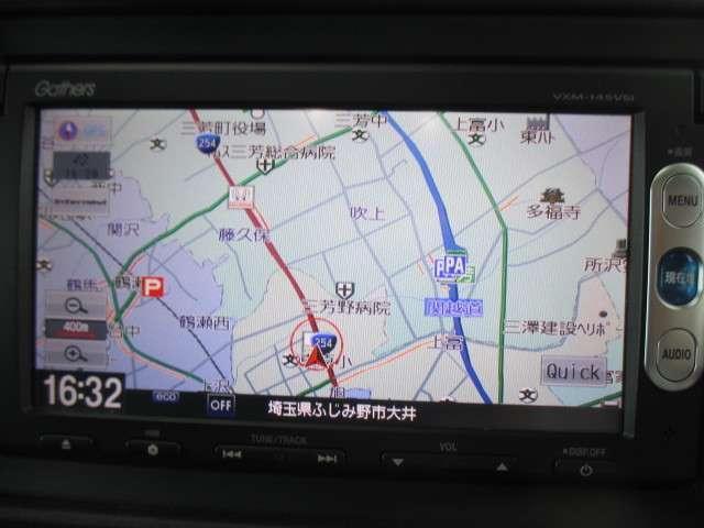 S 純正ナビ リアカメラ コーナーセンサー(5枚目)