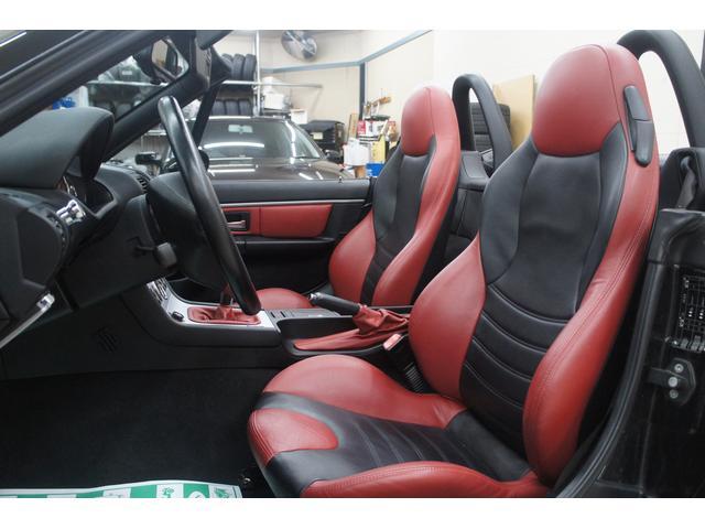 BMW BMW Z3ロードスター 2.2i特別装備車 EDII25台限定MT車フルHID禁煙車