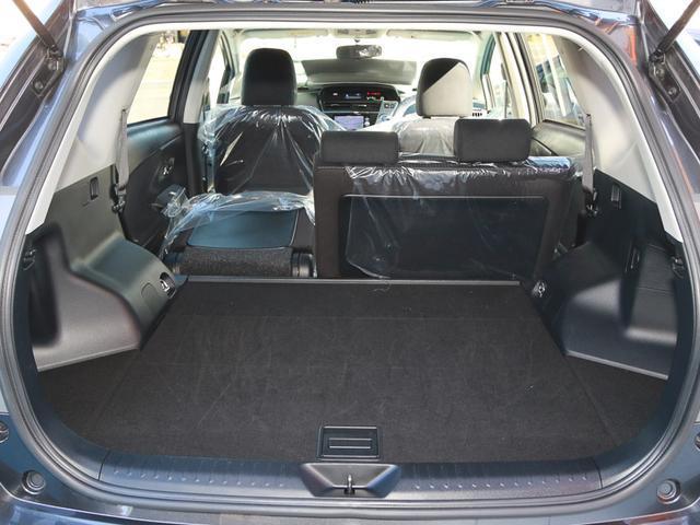 トヨタ プリウスアルファ S メモリーナビ バックカメラ ポリマー加工済 新車保証付き