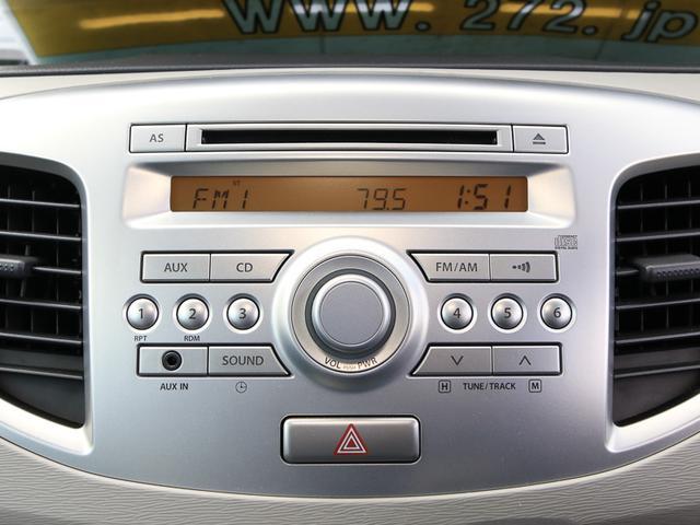 FX エネチャージ 純正CD 新車保証付き ポリマー施工済(17枚目)