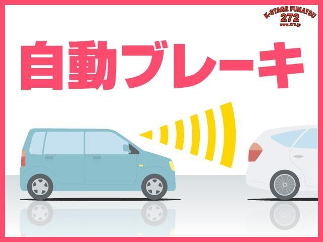 カスタム RS ハイパーSAIII 届出済未使用車 Bカメラ(2枚目)