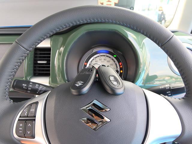 ★キーフリーシステム★電子カードキーを携帯していれば、運転席ドアハンドルのリクエストスイッチを押すだけでドアの施錠と解錠が行えます☆電子カードキーがあればキーを挿さずにエンジンの始動もできます★