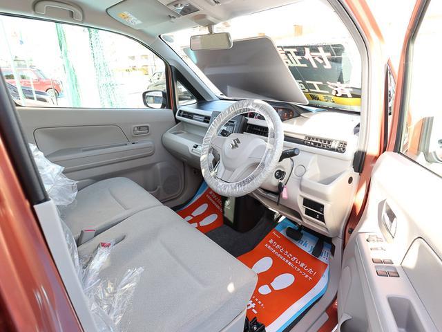 ハイブリッドFX 新車保証付き 走行11566キロ(11枚目)