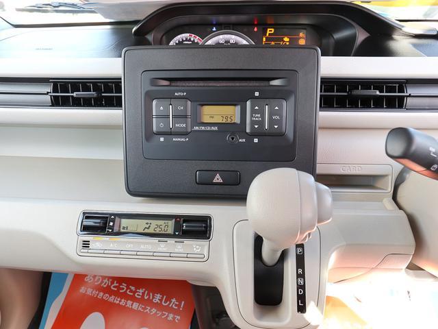 ハイブリッドFX 新車保証付き 走行11566キロ(14枚目)