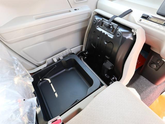 ハイブリッドFX 新車保証付き 走行11566キロ(17枚目)