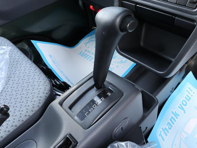 L 届出済未使用車 セーフティサポート ハイルーフ 3速オートマ ABS デュアルエアバッグ ハイビームアシスト オートライト 新車保証付き・5年10万Km ポリマー施工済み(16枚目)