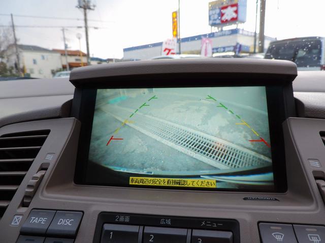 日産 シーマ 450XV 純正ナビ Bカメラ ETC 色替車