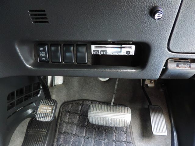日産 エルグランド ハイウェイスターハーフレザー 社外HDDナビ両側Pスラ SR