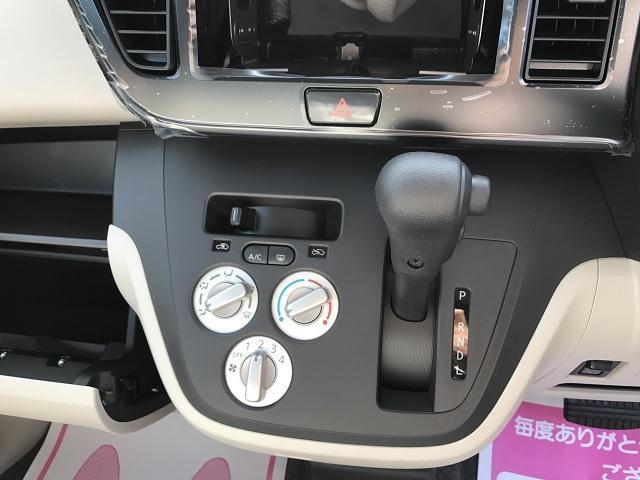 三菱 eKスペース M 届出済未使用車 両側スライドドア キーレス