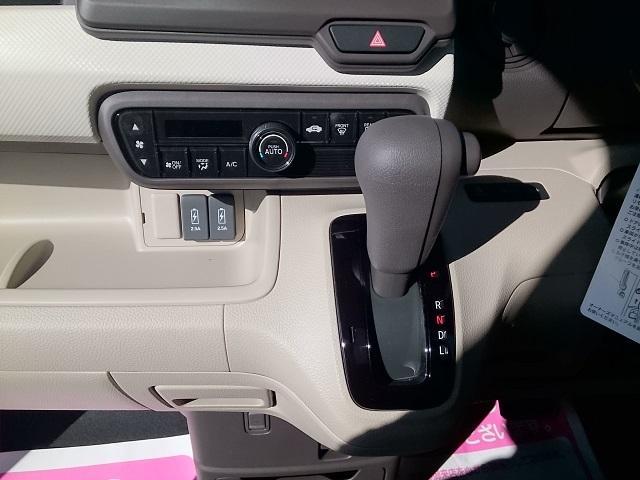 ホンダ N BOX G・L 届出済未使用車 スマートキー 片側パワースライド