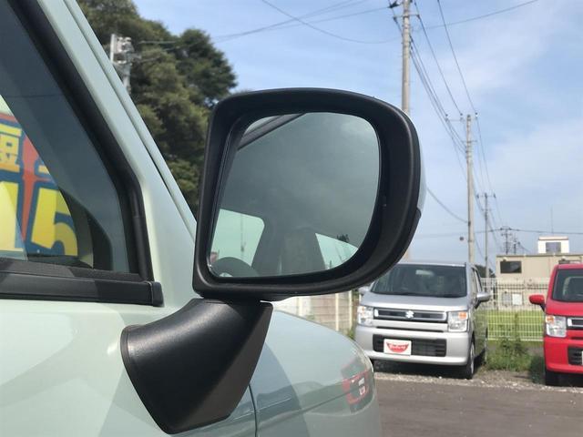 L SAIII 届出済未使用車 キーレス 衝突軽減ブレーキ(6枚目)
