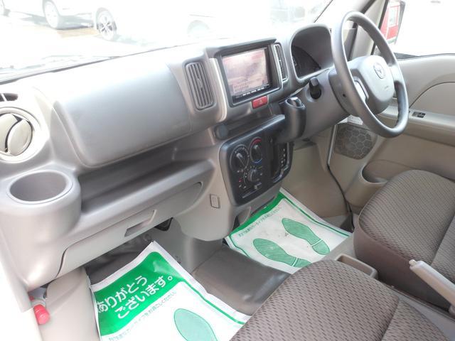 PC 4WD・衝突被害軽減ブレーキ・ナビ・TV・CD・USB・ETC・キーレス・ワンオーナー・ABS・レーダーブレーキ・フロントパワーウィンドウ(23枚目)