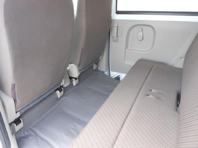 PC 4WD・衝突被害軽減ブレーキ・ナビ・TV・CD・USB・ETC・キーレス・ワンオーナー・ABS・レーダーブレーキ・フロントパワーウィンドウ(28枚目)