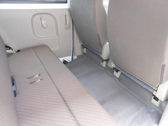 PC 4WD・衝突被害軽減ブレーキ・ナビ・TV・CD・USB・ETC・キーレス・ワンオーナー・ABS・レーダーブレーキ・フロントパワーウィンドウ(31枚目)
